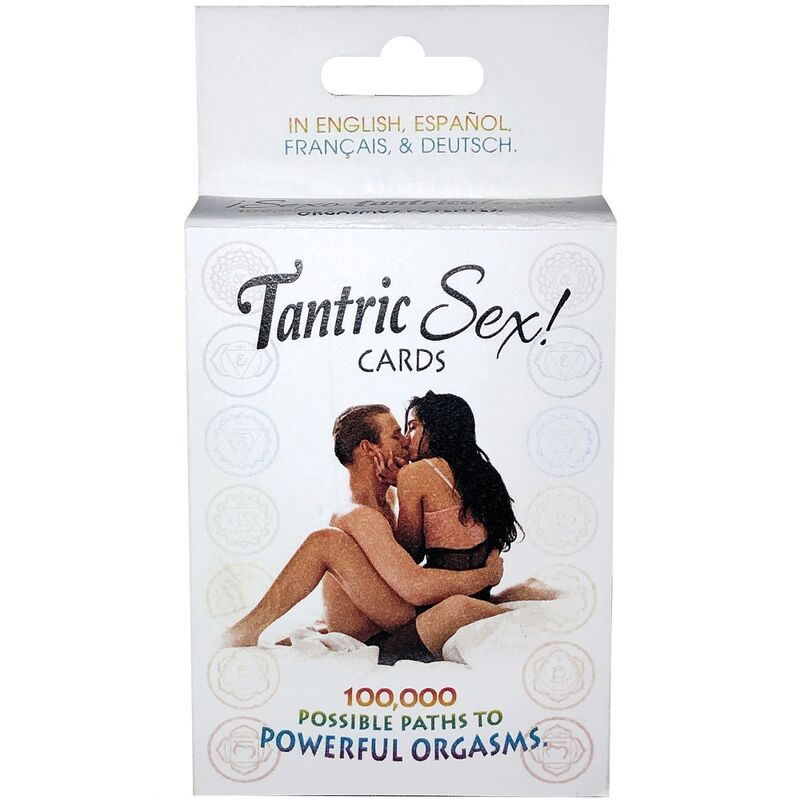 Kheper games juego cartas tantric sex! en / es / de / fr