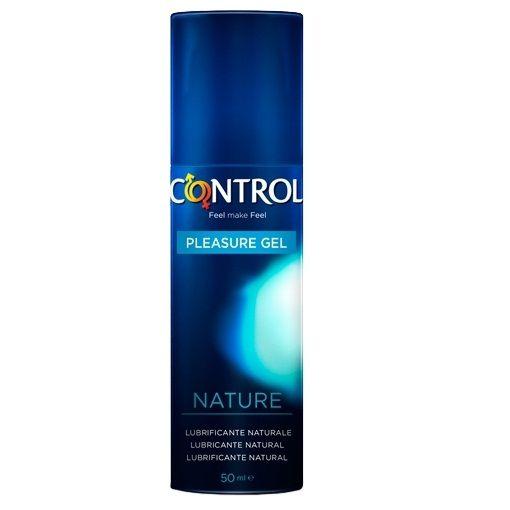 Gel lubricante control 50ml