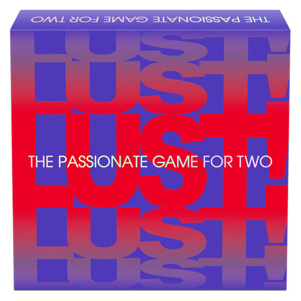 Lust juego de pasion para dos es/en