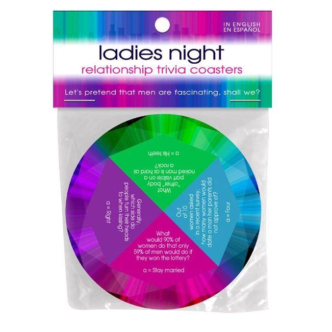 Ladies night juego para chicas! es/en