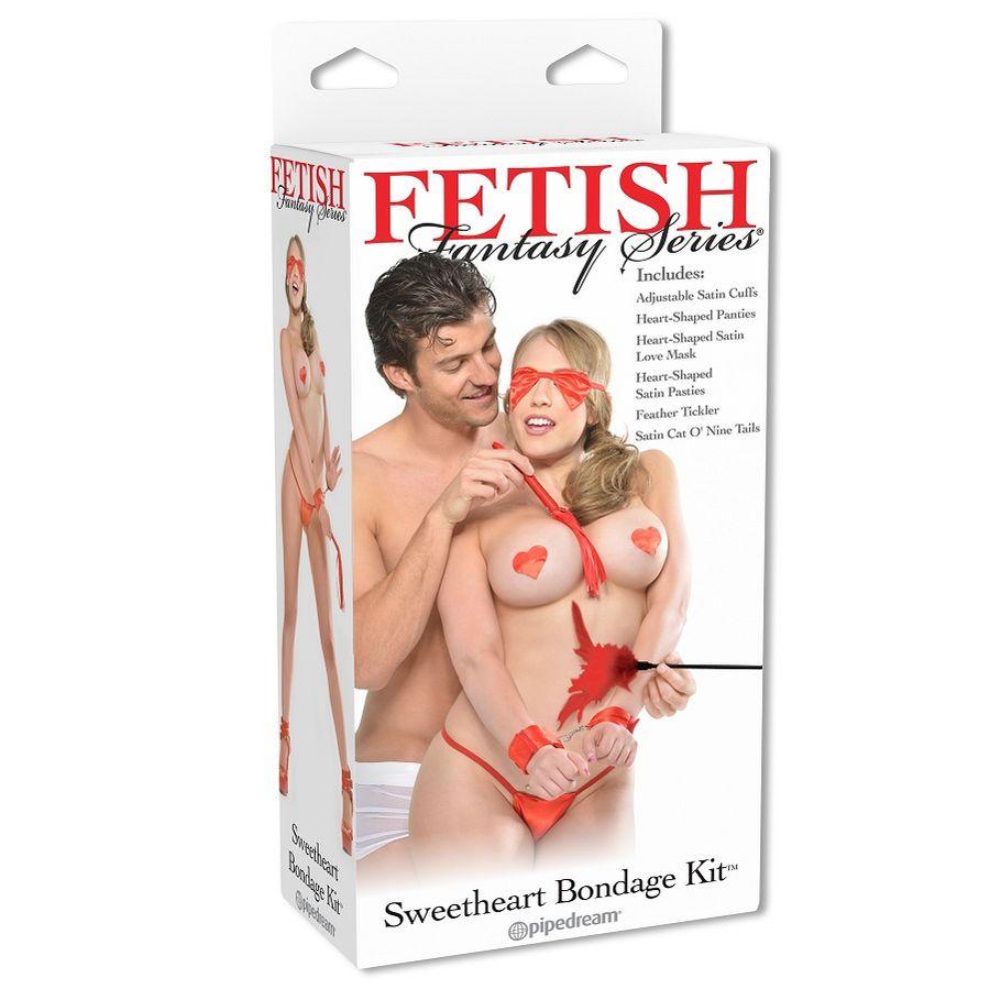 FETISH FANTASY KIT BONDAGE SWEETHEART (5)