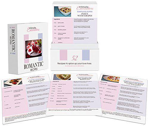52 recetas romanticas es/en
