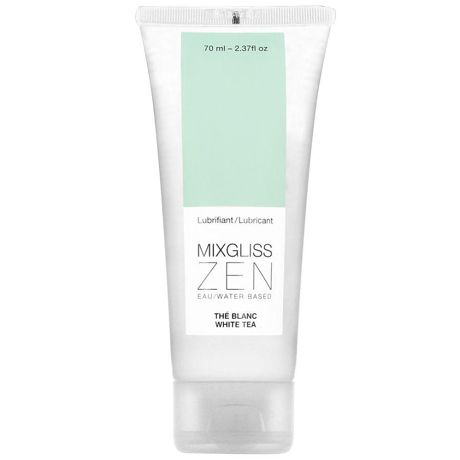Mixgliss lubricante zen té blanco 70ml