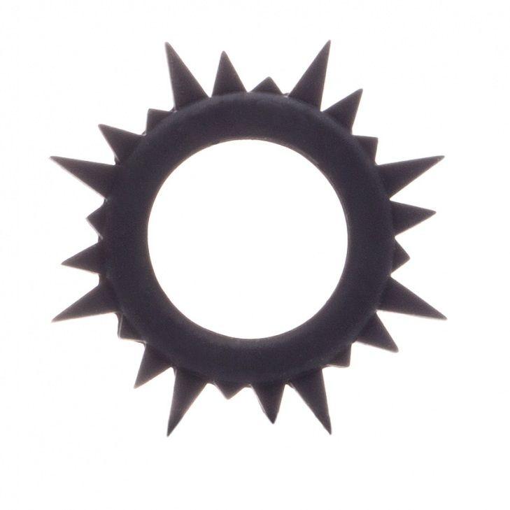 Shots daystar anillo pene negro