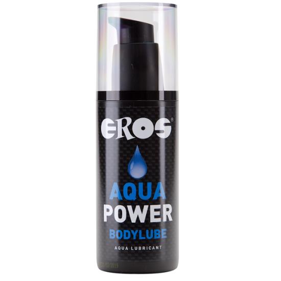 Eros aqua power bodyglide 125ml