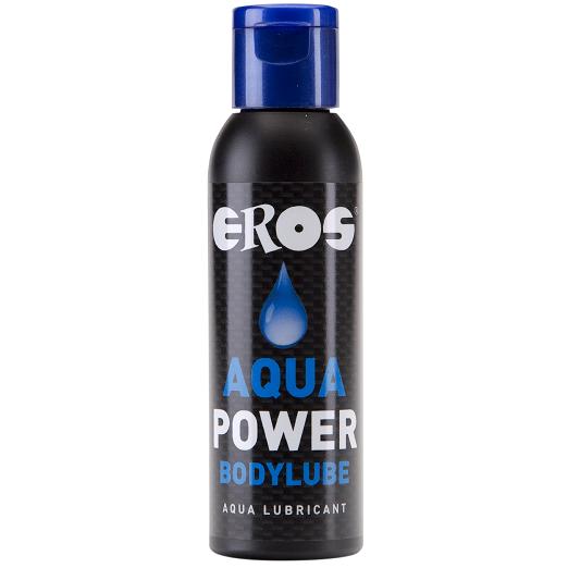 Eros aqua power boydglide 50ml