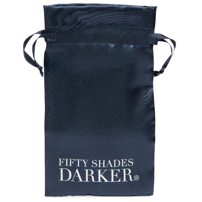 FIFTY SHADES DARKER ADREANALINE SPIKES METAL RUEDA PINWHEEL (5)