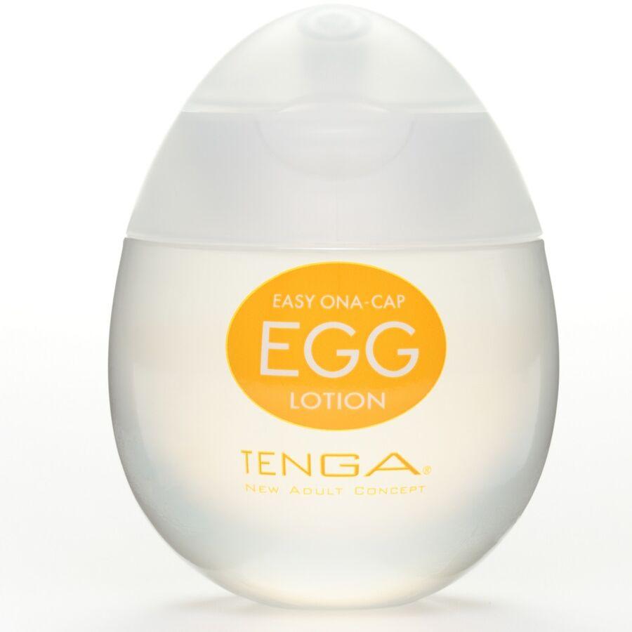 Egg lotion lubricante tenga 50ml