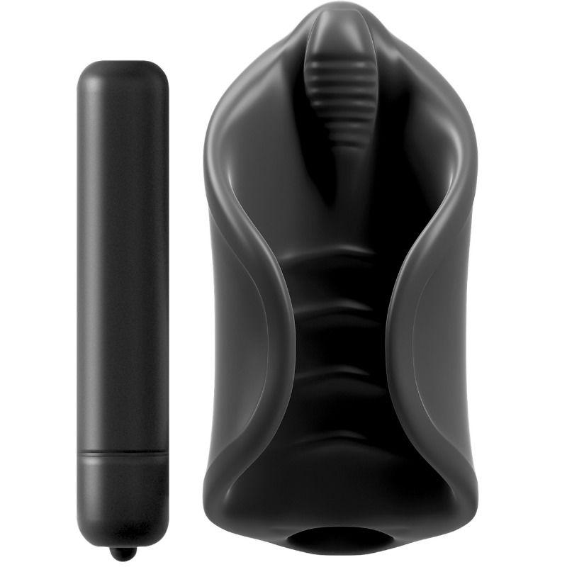 Pdx elite estimulador para pene con vibracion