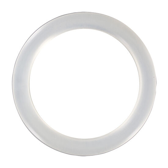 Potenz plus anillo pene mediano blanco