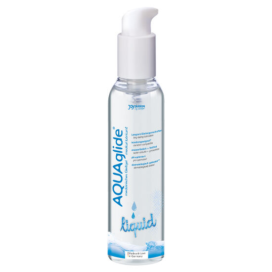 Aquaglide lubricante liquid 250 ml
