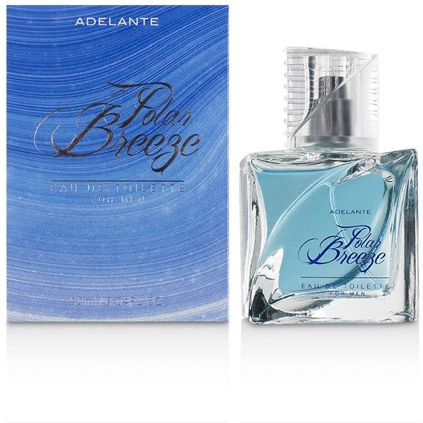 Cobeco polar breeze perfume para él 90 ml