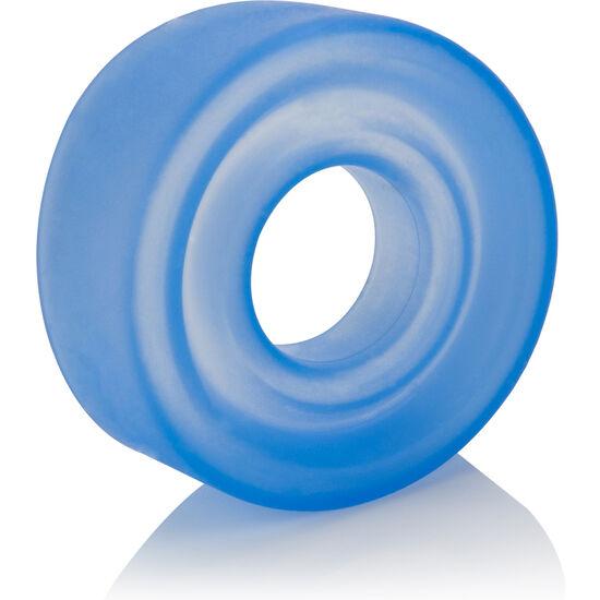 Calex recambio funda para desarrollador silicona azul