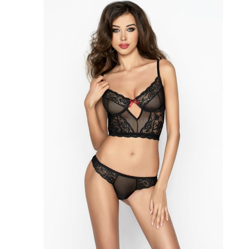 PASSION WOMAN LEXINE SET