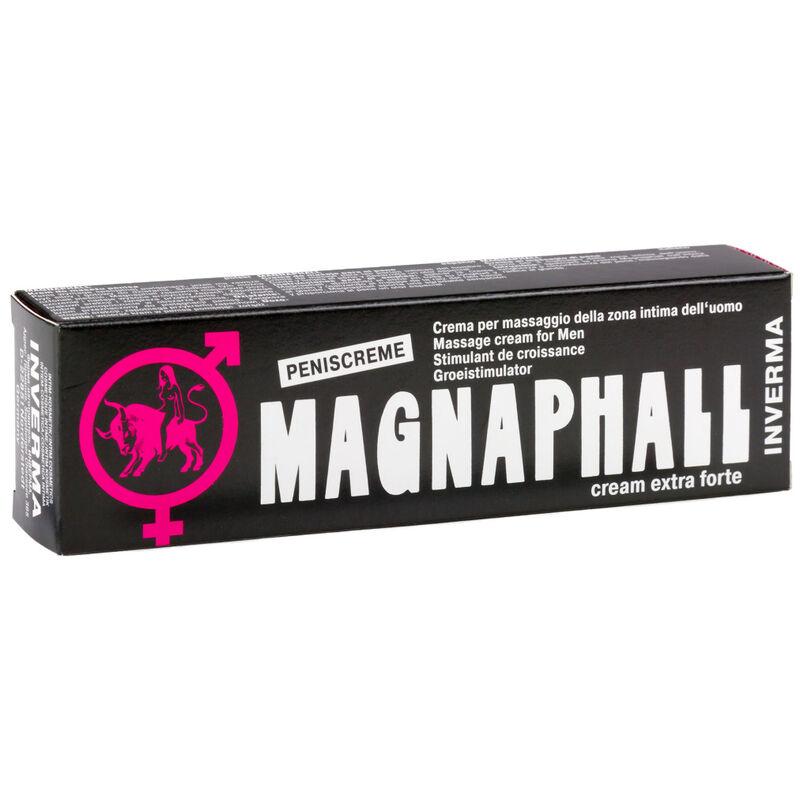 MAGNAPHALL CREMA POTENCIADOR ERECCIÓN